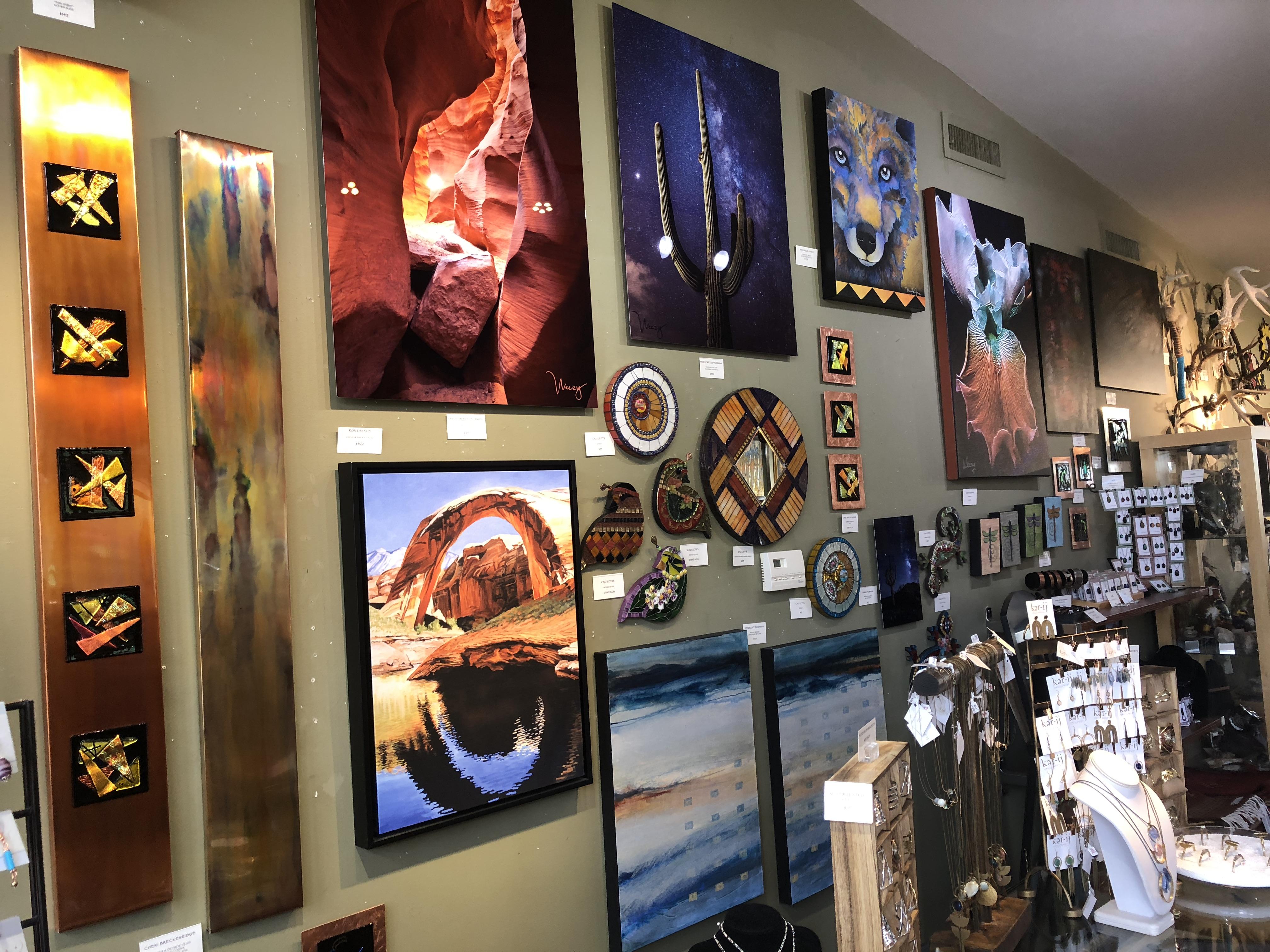 Southern Utah - Datura Gallery