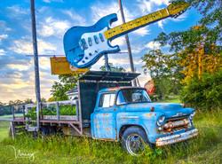 Guitar Johnny