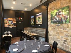 Bridgets Steak House ~ Ambler Pa.