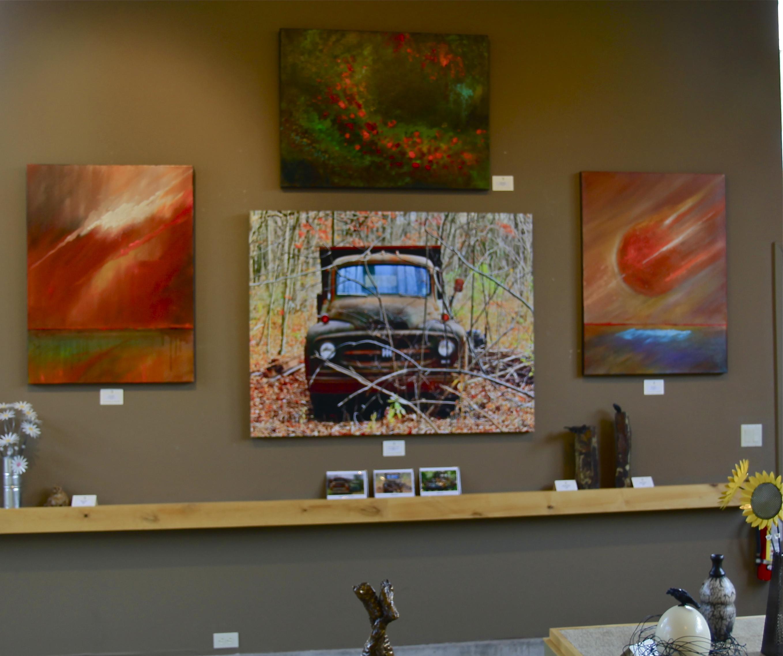 Ivins Utah ~ Datura Gallery