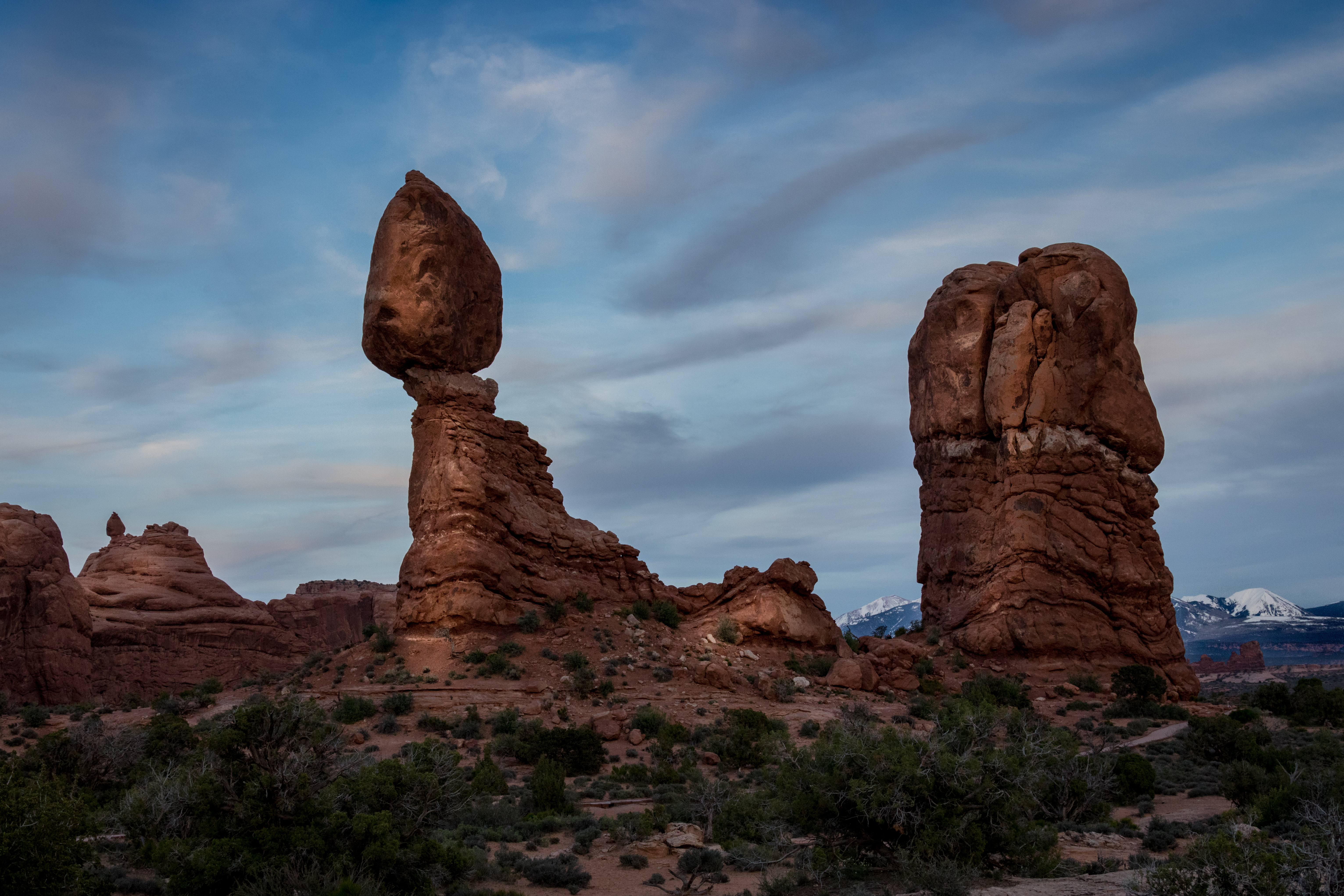 Iconic Balanced Rock