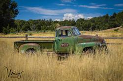 Old Tex