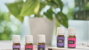 May 2021 Gifts with Purchase from Young Living