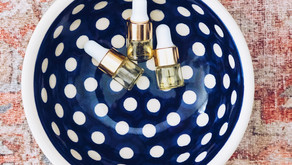 Oils Collaborative May Member Giveaway
