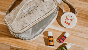 September 2020 Promotions from Young Living
