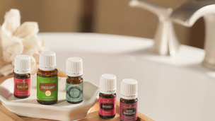 February 2021 Promotions from Young Living
