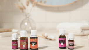 January 2021 Promotions from Young Living