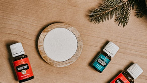 December 2020 Promotions from Young Living