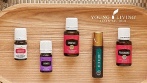 May 2020 Promotions from Young Living