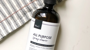 Thieves All Purpose Spray Cleaner