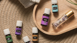March 2021 Promotions from Young Living