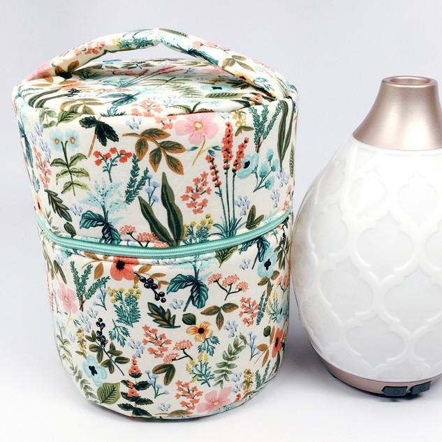 Diffuser Travel Bags