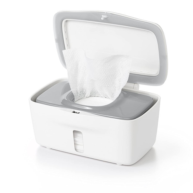 Wipes Container