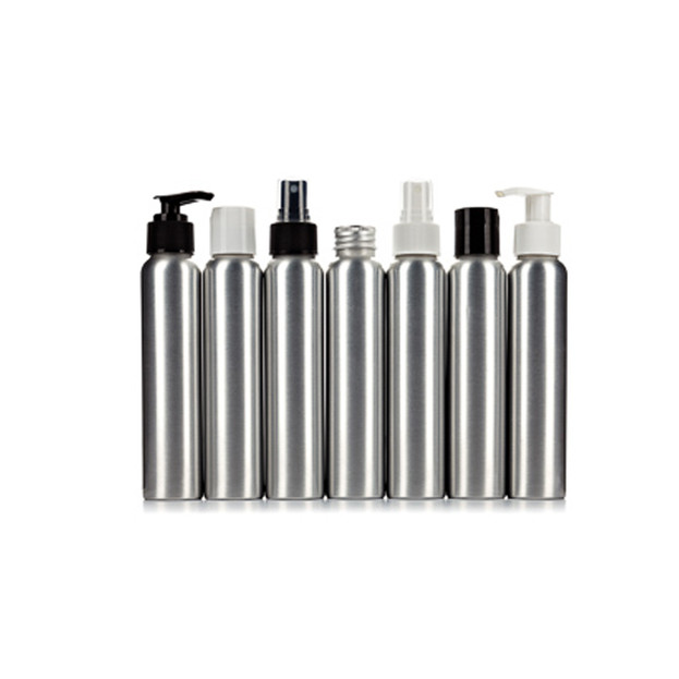 Bulk Bottles & Containers
