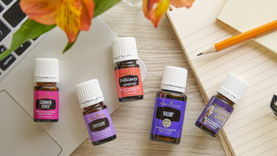 July 2020 Promotions from Young Living