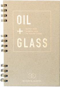 Oils + Glass Recipe Book
