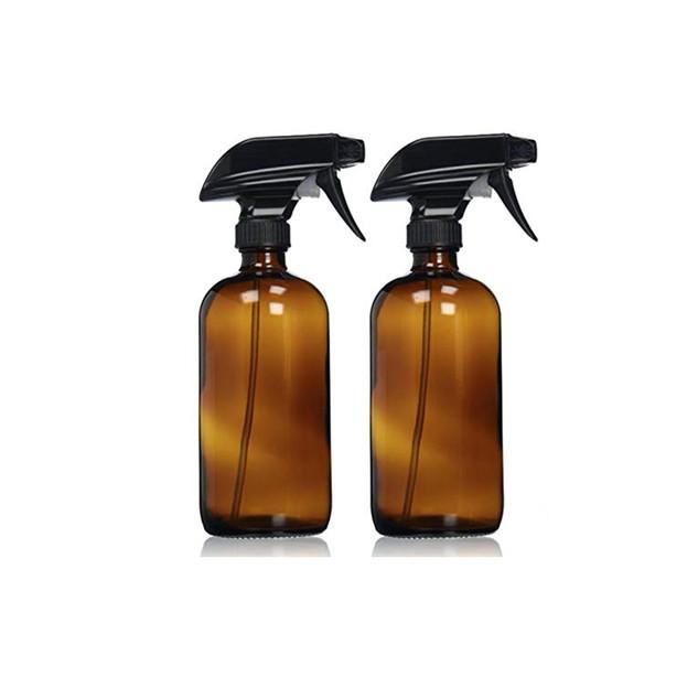16 oz Glass Spray Bottles