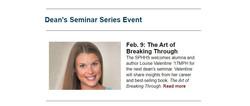 Keynote Speaker: University of Massachusetts School of Public Health & Health Sciences