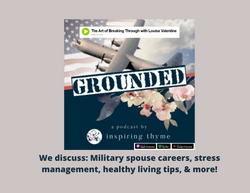 Grounded: A Military Lifestyle & Wellness Podcast
