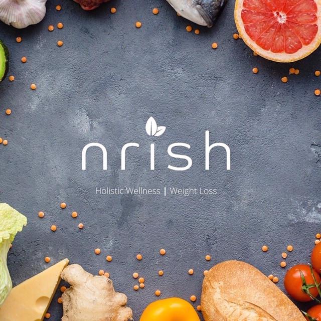 Nrish nutrition program holistic wellness