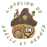 logo atelier gaelle et arnaud site inter