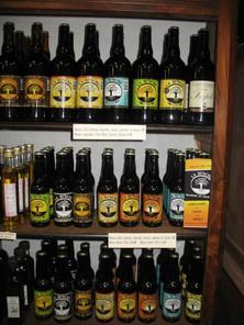 Des bières