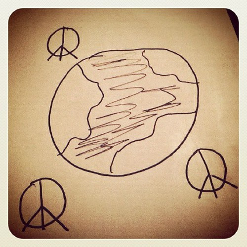 300.2: dad asked for the check and for world peace. The waitress obliged.