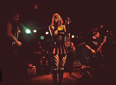Photography: Rockin' Massacre: Cassandra Syndrome