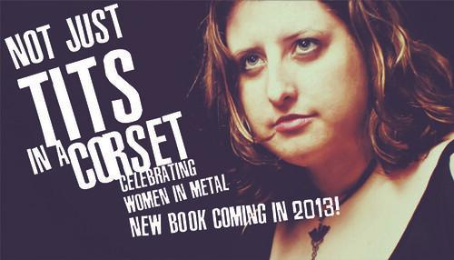 Women in Metal: Jill Kirtland