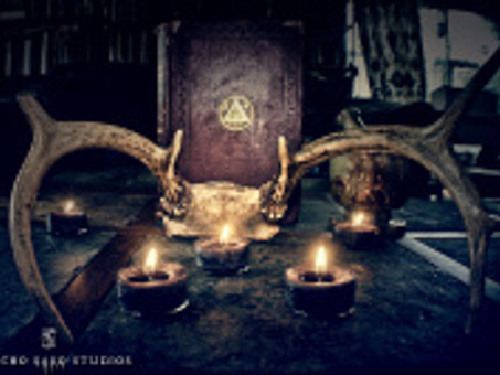 Probono 10: The Alchemist