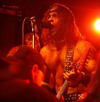 Photography: Rockin' Massacre: Not Liable
