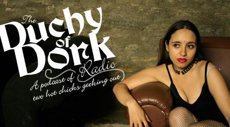 Duchy of Dork Radio Debut