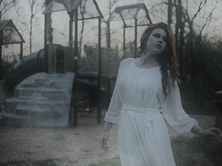 Supernatural 2: Geist