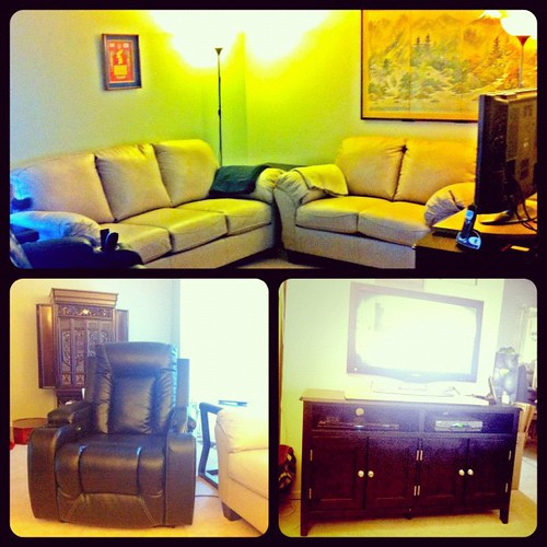 361: new furniture time!