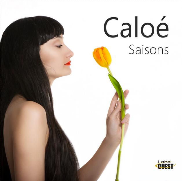 Caloé - Saisons Label Ouest