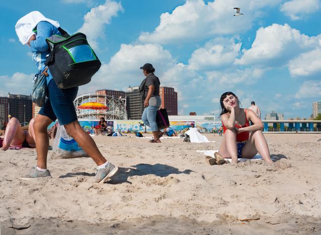Coney Island - 2018