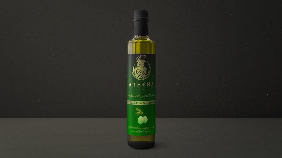 ATHENA Extra Natives Olivenöl 750ml