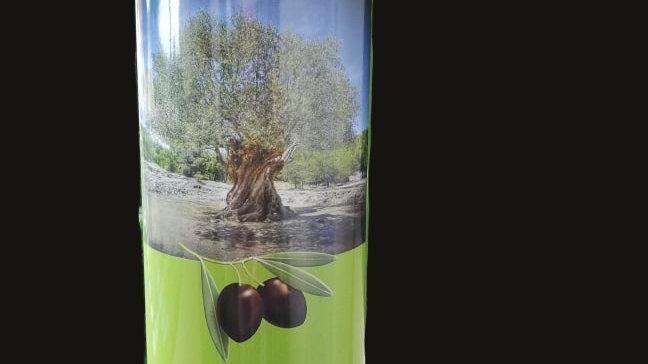 ATHENA Extra Natives Olivenöl  1 Liter