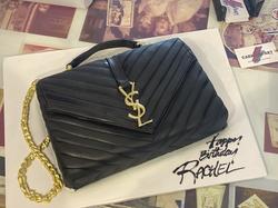 YSL Cake