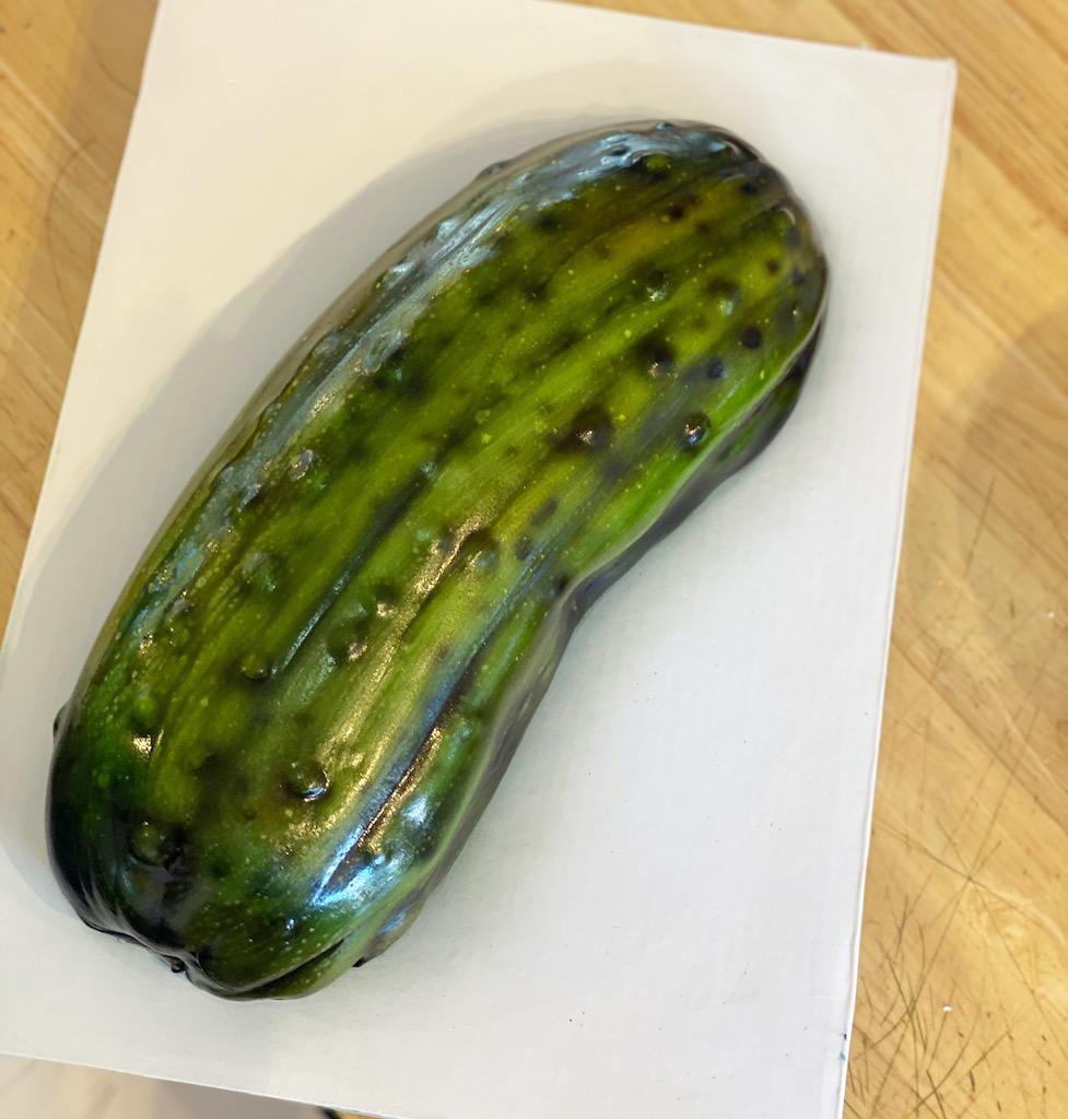 Pickle Cake