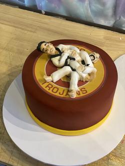 USC Cake