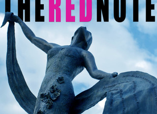 The Red Note podcast episode 6, The Cotton Field Case, now available