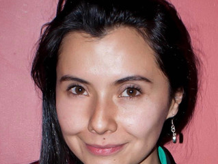 Producer Estefania Bonilla Hernandez joins The Red Note