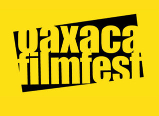 The Red Note at Oaxaca FilmFest's Companies Pitch