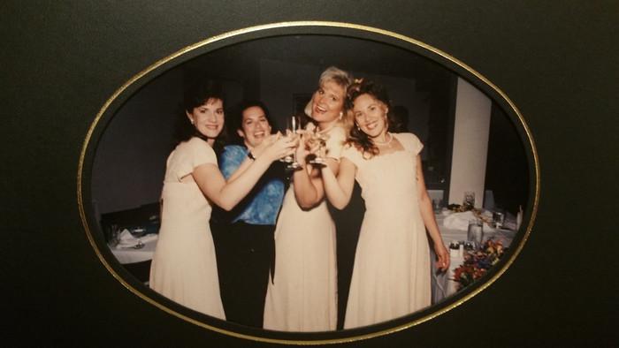 Always the Drunken Bridesmaid - xoJane