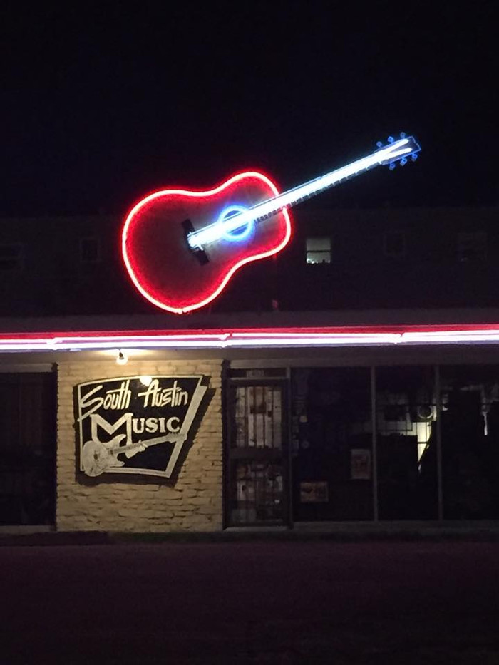 Austin Has Its Limits