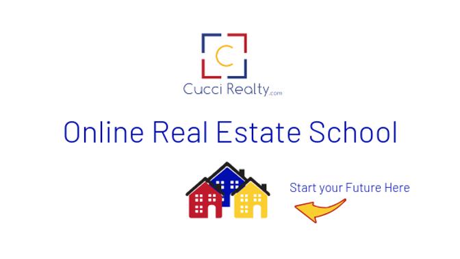 cucci realty online real estate school o