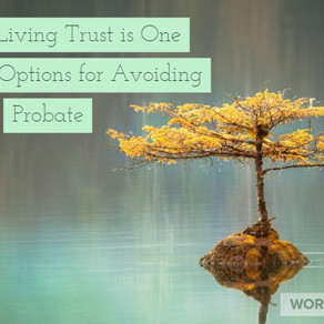 Why a Living Trust is One of the Best Options for Avoiding Probate