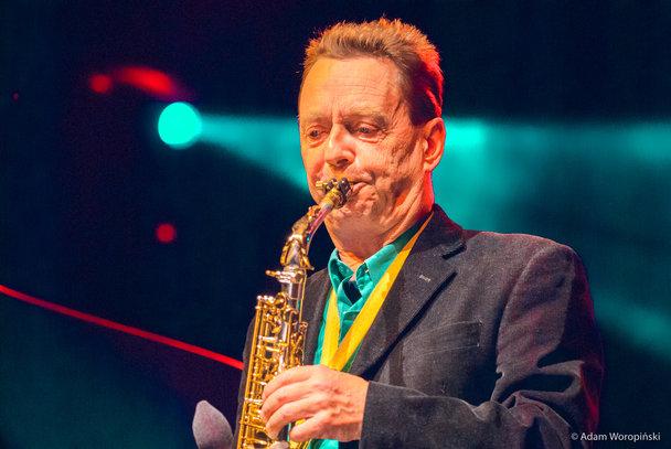 koncerty - Zbigniew Namysłowski