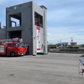 遠賀郡消防本部撮影